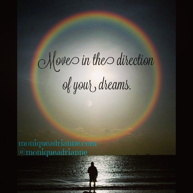 moveinthedirection